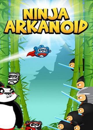 Ninja Arkanoid Premium