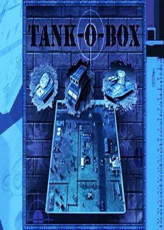 Tank-O-Box - Танчики 1.0