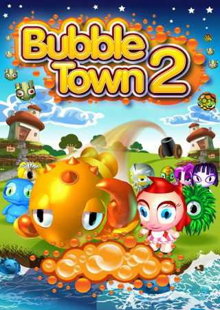 Bubble Town 2