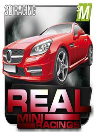 Real Mini Racings 3d