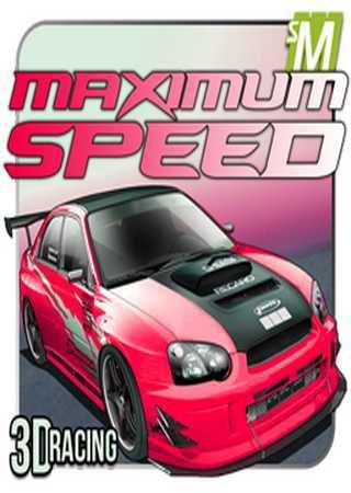 Maximum Speed Racing 3d 2014