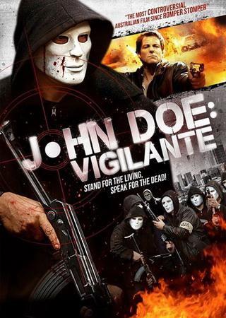 Джон Доу: Мститель