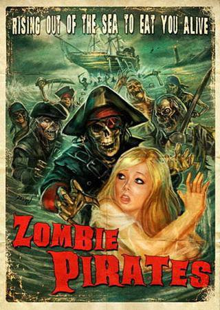 Зомби пираты