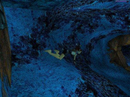 Tomb Raider 2: The Dagger Of Xian
