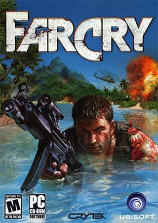 Far Cry: Война с Терроризмом