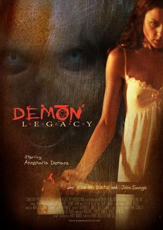 Наследие демона