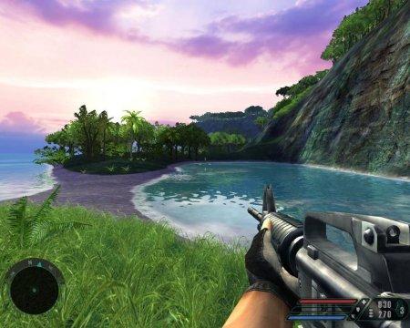 Far Cry: Iron Wind