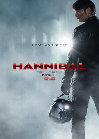 Ганнибал (3 сезон)