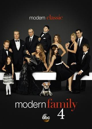 Американская семейка (4 сезон)