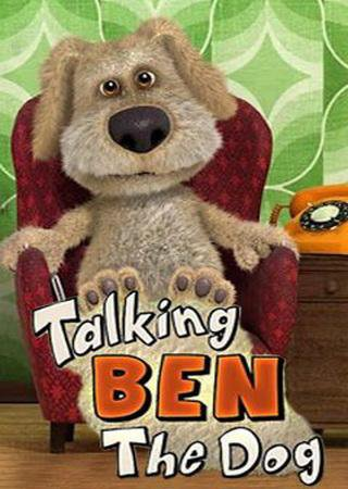 Talking Ben the Dog full