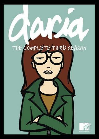 Дарья (3 сезон)