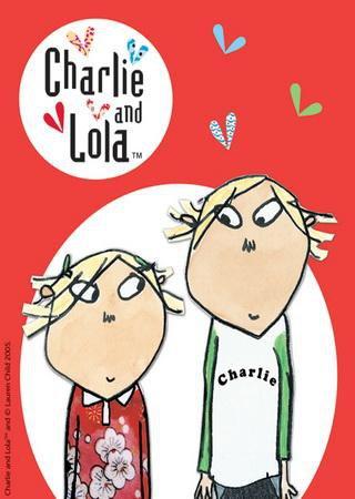 Чарли и Лола (1 сезон)