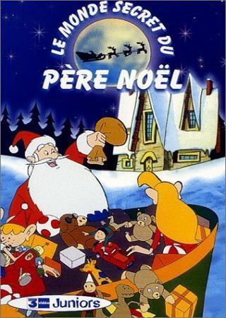 Таинственный мир Санта-Клауса (1 сезон)