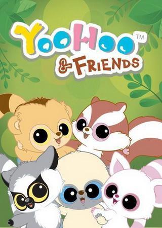 Юху и его друзья (2 сезон)