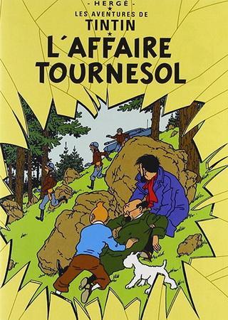 Приключения Тинтина: Дело Турнесоля