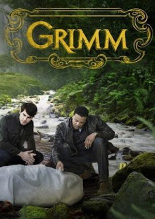 Гримм (5 сезон)