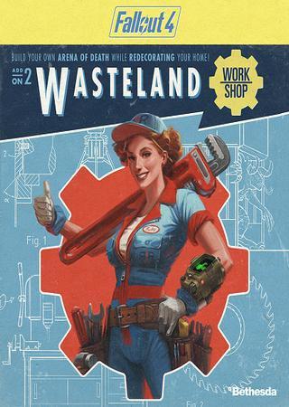 Fallout 4: Wasteland Workshop