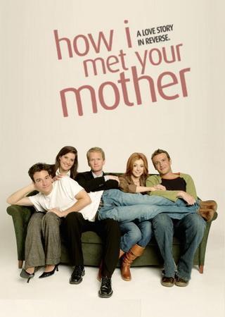 Как я встретил вашу маму (2 сезон)