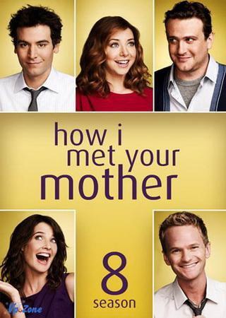 Как Я Встретил Вашу Маму (8 сезон)