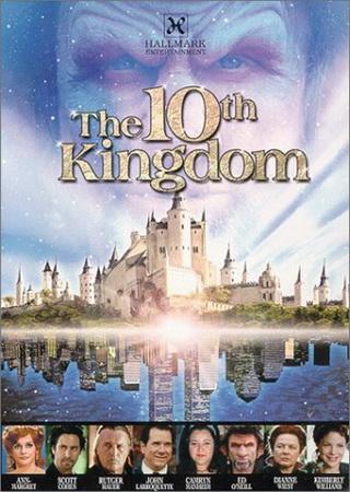 Десятое королевство (1 сезон)