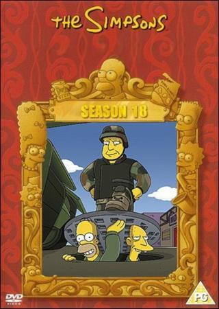 Симпсоны (18 сезон)