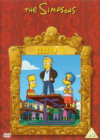 Симпсоны (19 сезон)