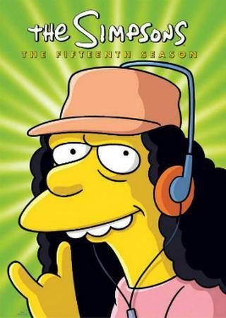 Симпсоны (15 сезон)