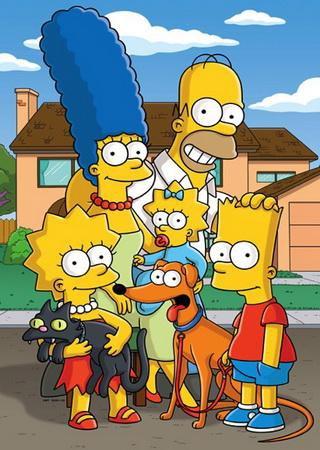 Симпсоны (23 сезон)