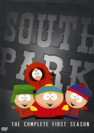 Южный Парк (1 сезон)