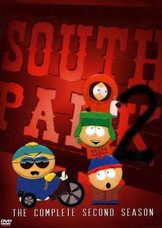 Южный Парк (2 сезон)