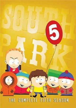 Южный Парк (5 сезон)