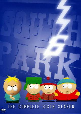 Южный Парк (6 сезон)