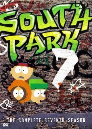 Южный Парк (7 сезон)