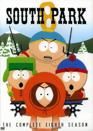 Южный Парк (8 сезон)
