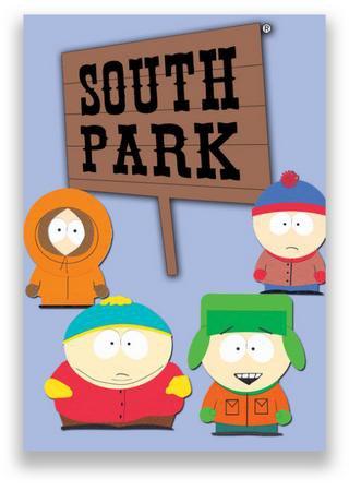 Южный парк (19 сезон)
