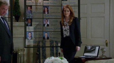 Скандал (4 сезон)
