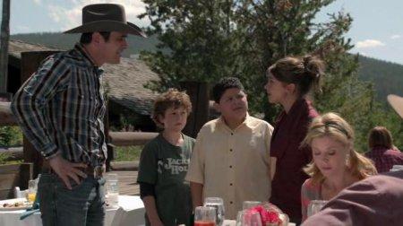 Американская Семейка (3 сезон)