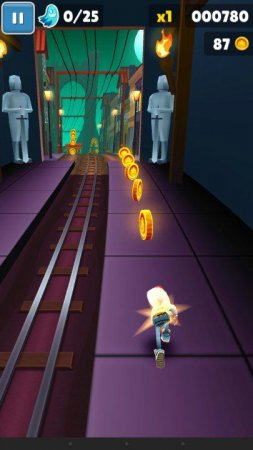 Subway Surfers: World Tour Transylvania