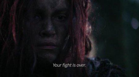 Сотня (3 сезон)
