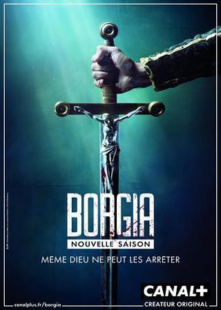 Борджиа (2 сезон)