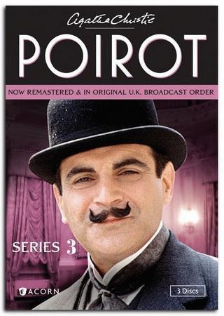 Пуаро Агаты Кристи (3 сезон)