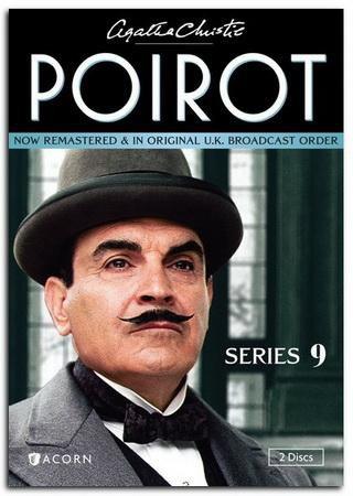 Пуаро Агаты Кристи (9 сезон)