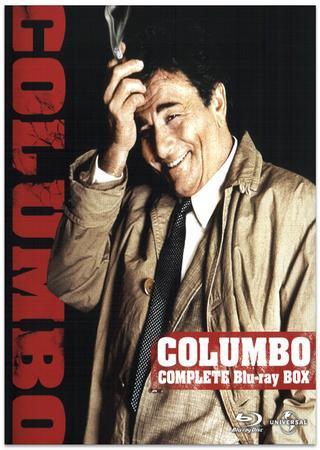 Коломбо (1-13 сезон)