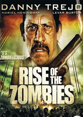 Восстание зомби