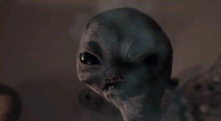 Инопланетяне раскрывают свои планы: День оцепеневшего запада