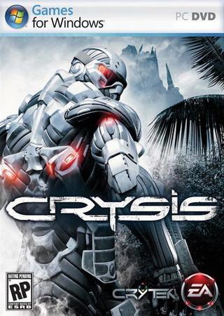 Crysis Ice Mountain скачать торрент - фото 7