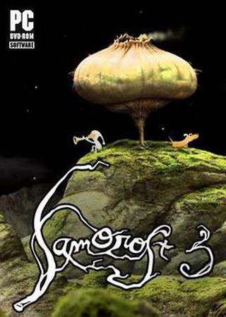 Samorost 3: Cosmic Edition