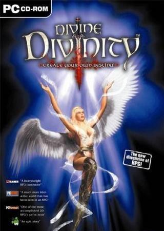 Divine Divinity: Рождение легенды