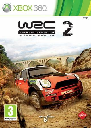 WRC 2: FIA World Rally Championship 2
