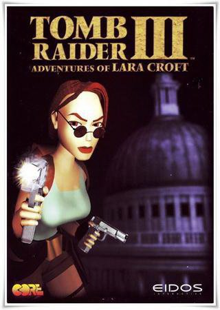 Tomb Raider 3: The Adventurs of Lara Croft